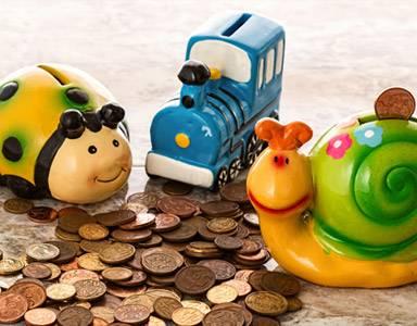 Processo de fixação de pensão alimentícia