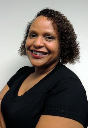 Rosangela é a Secretária Executiva do Escritório Ana Brocanelo.