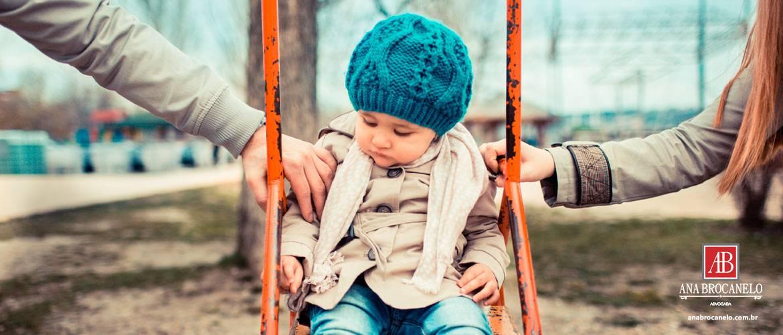 Como ajudar as crianças a lidar com o divórcio?