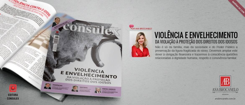 A visão do Direito de Família sobre a violência contra o idoso.