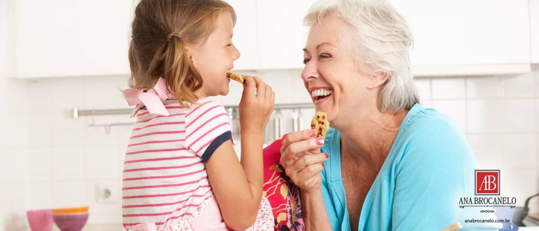 A obrigação de pagar pensão alimentícia passa dos pais para os avós?