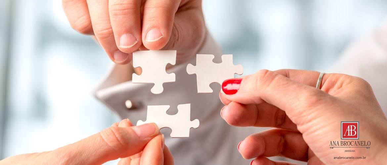 Conciliação familiar: ações de família devem contar com apoio multidisciplinar.