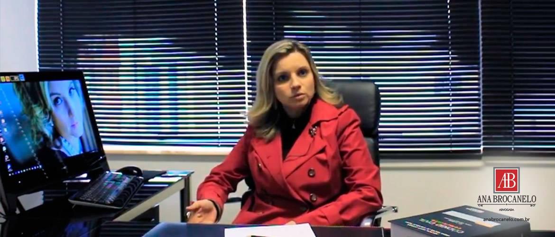 A advogada Ana Brocanelo explica o processo jurídico da Adoção.