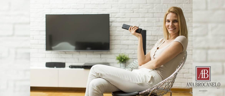 Vai viajar? Não pague internet, telefone e TV por assinatura.