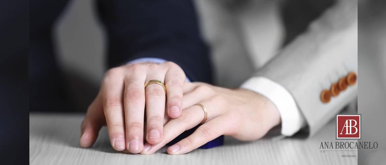 Comissão de Justiça aprova união estável entre pessoas do mesmo sexo.
