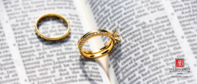 Saiba o que é e como solicitar nulidade de um casamento católico.