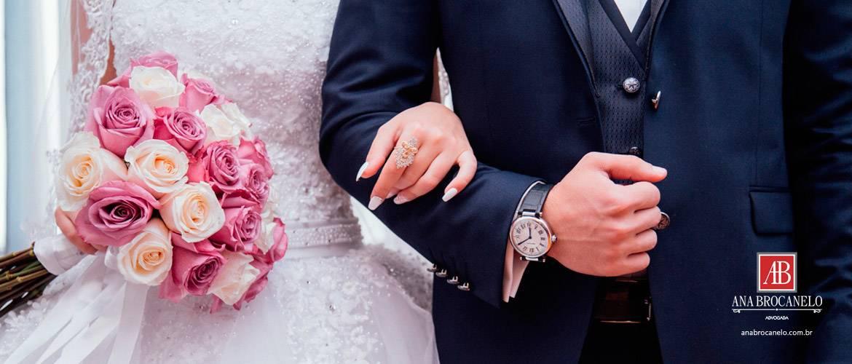 É possível mudar o regime de bens depois do casamento?