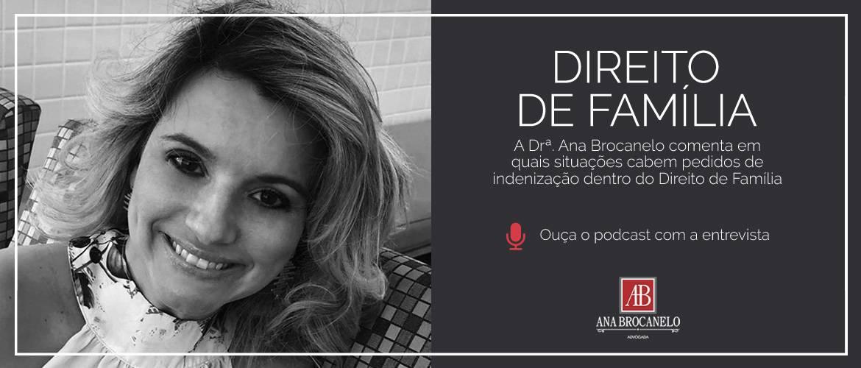 Advogada de São Paulo comenta sobre os pedidos de indenização em caso de Abandono Afetivo.